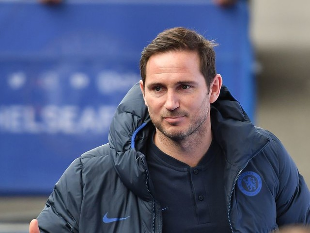 Frank Lampard talks transfers, training, and Chelsea's bright future