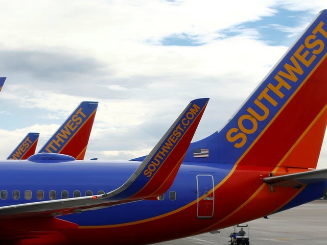 Thanks to 2 rewards cards and the Southwest Companion Pass, I book almost all my family's travel with points