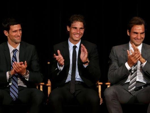 Rafael Nadal and Roger Federer Surprise Members to Join ATP Player Council