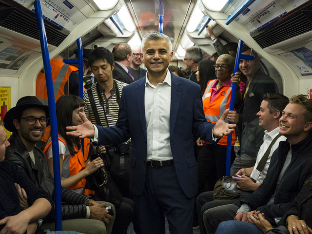 The night tube: A year of chaos and convenience