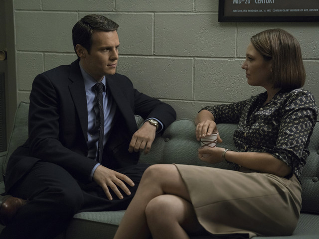 TV Talk: 'Mindhunter' Full Series Review