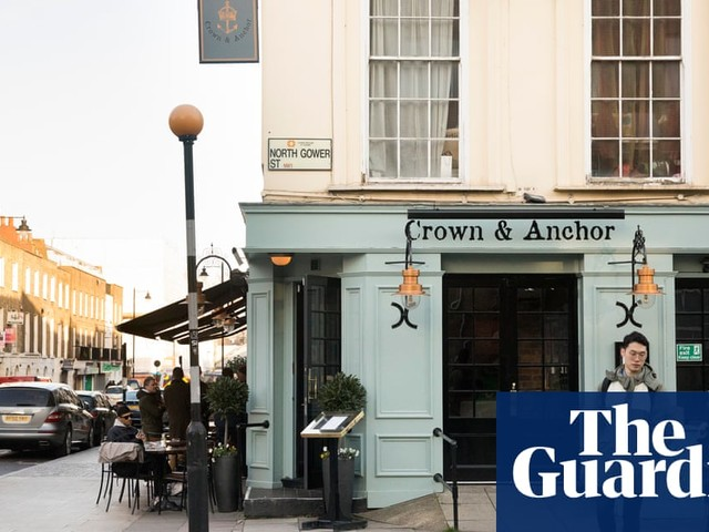 Let's move to Somers Town: one of London's best-kept secrets