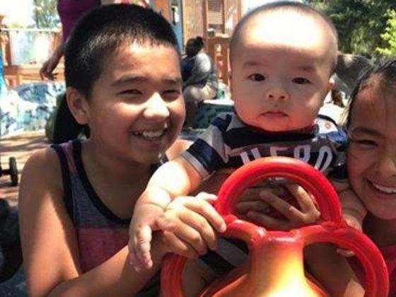 Mother Endures Unimaginable Heartbreak After Husband Murders Their Three Children