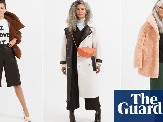 The best winter coats for all ages – in pictures