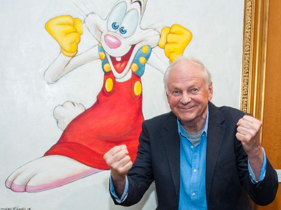 Richard Williams, Animator and Roger Rabbit Creator, Dies at 86