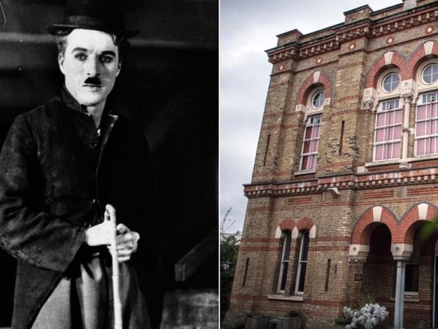 Chaplin family plead to save London Cinema Museum