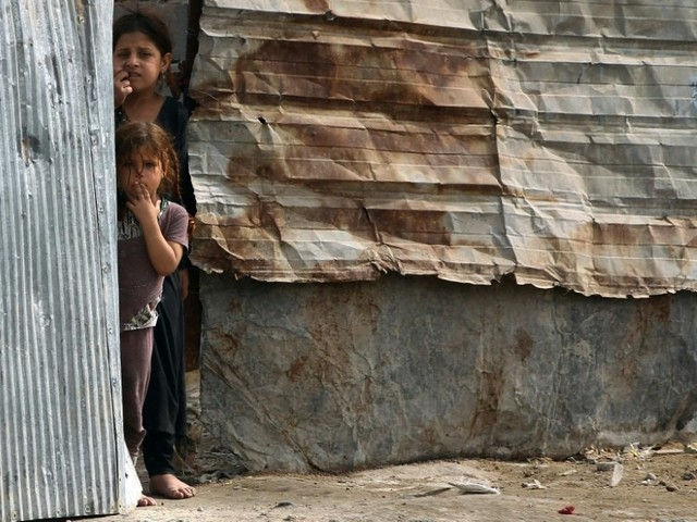Nearly half the world lives on less than $5.50 a day: World Bank