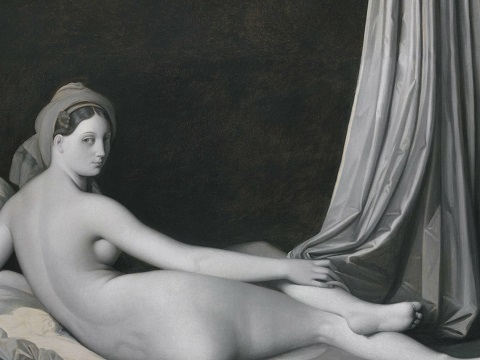 Monochrome: Painting in Black and White at National Gallery