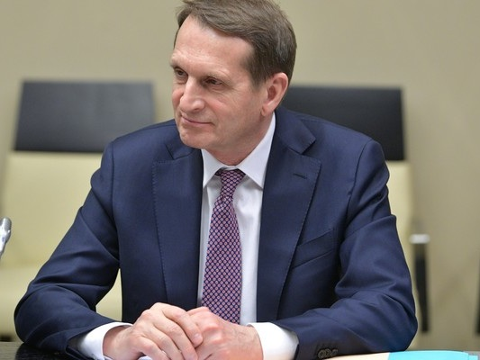 Russian intelligence chief accuses US of instigating Belarus protests