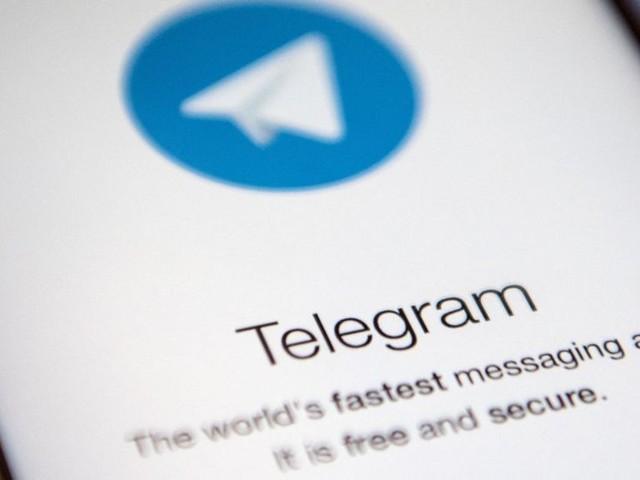 Telegram registers with Russian regulator