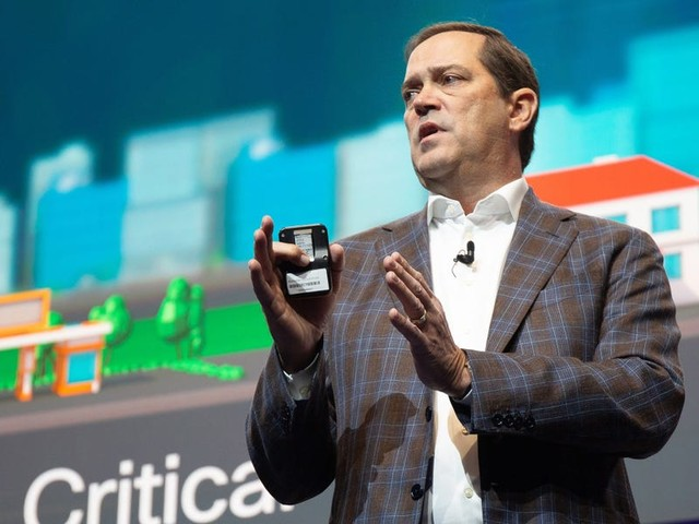 Cisco salaries revealed: How much the enterprise-tech giant pays engineers, analysts, and salespeople