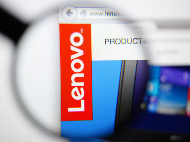 Lenovo expects data centre profits in two years, if it can fix China