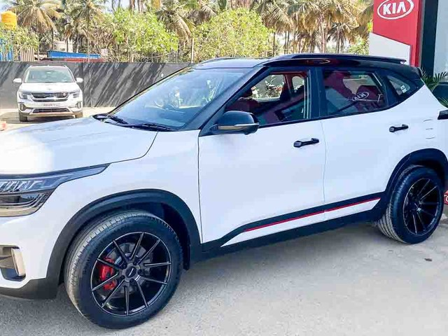 Kia Seltos, Sonet Select Variants To Be Discontinued From Mid April 2021