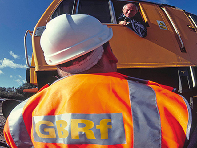 GB Railfreight to reopen March sidings