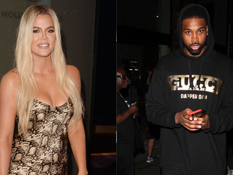 Khloe Kardashian: The Truth About Whether Or Not She's Ready To Date 10 Mos. After Tristan Split