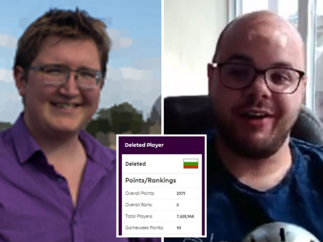 Fantasy Premier League winner stripped of title over a 'breach of terms' as Joshua Bull takes crown