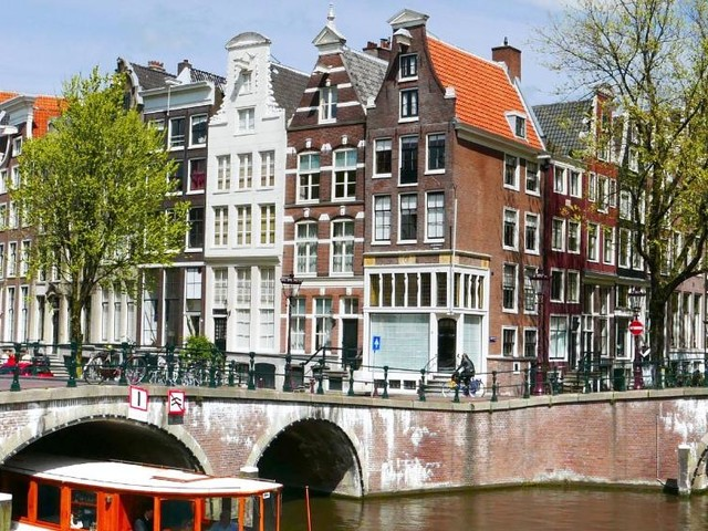 The 29 best hotels in Amsterdam, Netherlands - Cheap Amsterdam Hotels - Booking.com