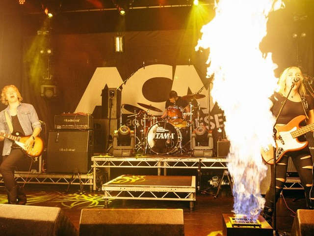 A-level results: Join the next generation of music industry greats at ACM