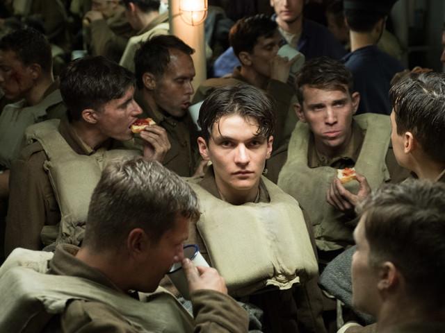 Watch: Christopher Nolan Breaks Down one of 'Dunkirk's Most Intense Scenes