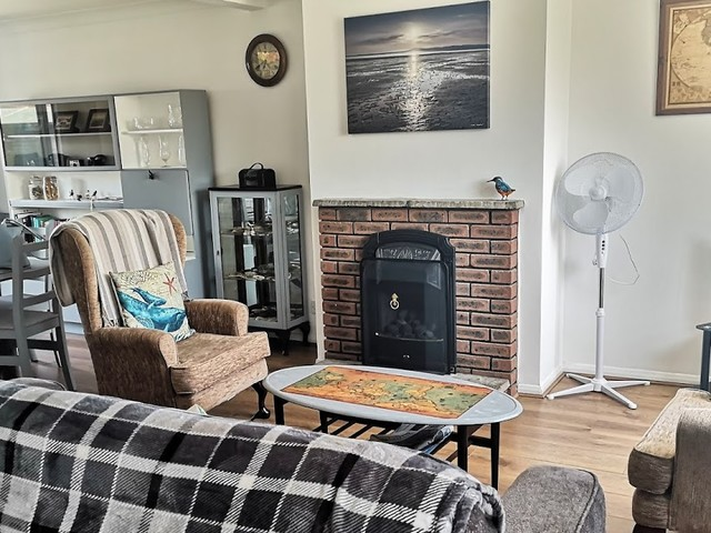 Our Stay at Ro's Place, Near Whitstable through AirBnB