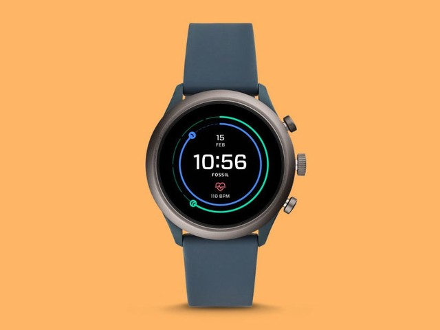 Fossil Sport Smartwatch Review: A (Mostly) Solid WearOS Watch