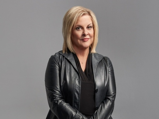 Nancy Grace Revisits the Murder of Her Friend in Her New Series, 'Injustice': 'Victims Have the Right to Be Heard'