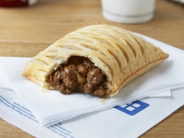 Greggs staff to get £300 bonus after an outstanding year