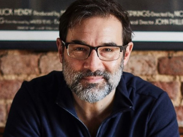 Adam Buxton announced 2 new events