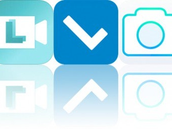 Today's Apps Gone Free: Oraia Rift, Life Lapse, Cuecard and More