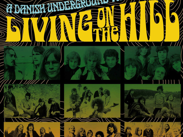 Various Artists – Living On The Hill – album review