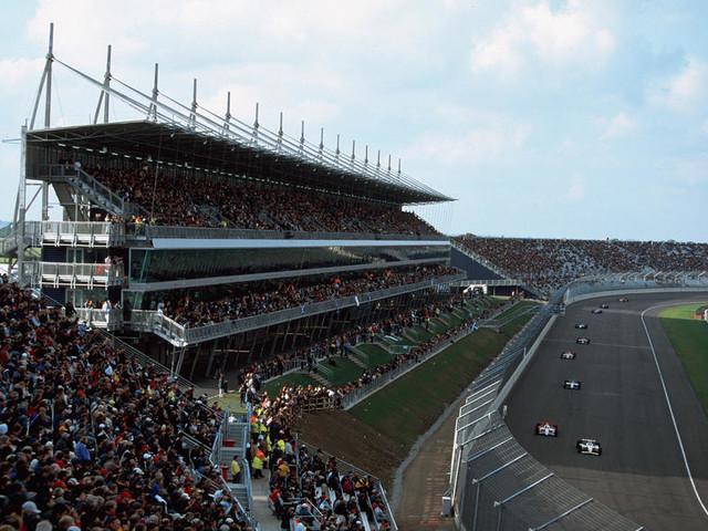 Cinch owner buys Rockingham Motor Speedway for £80 million