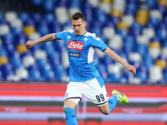 Chelsea target Napoli striker Milik, could use Boga in the deal — report