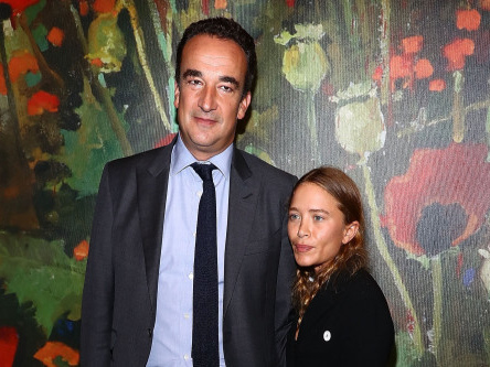 Mary-Kate Olsen and Olivier Sarkozy have finalised their divorce