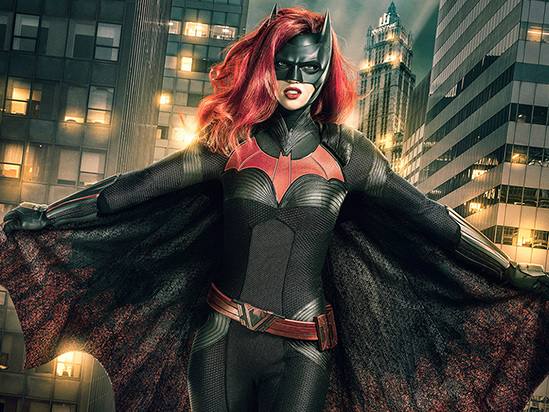 Everything We Know About Ruby Rose's 'Batwoman' Wig – for Now
