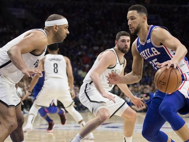The Ben Simmons-Jared Dudley beef, explained