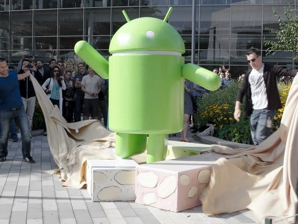 Android 7.1.2 Beta Gets Official