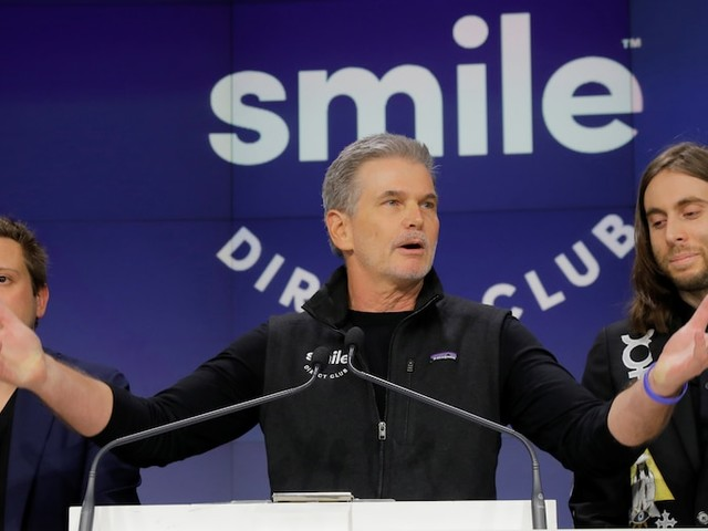 SmileDirectClub plummets 24% after missing quarterly estimates and reining in expansion plans (SDC)