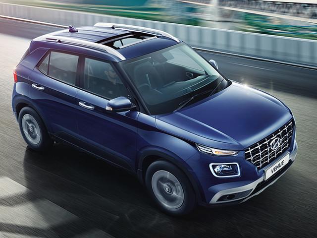 Hyundai Venue accessories pricing revealed