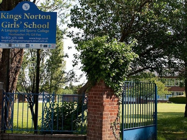 Pupils' data 'at risk' in hack attack on Kings Norton Girls' School