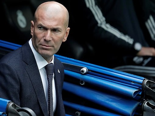 Zinedine Zidane leaves Real Madrid pre-season camp in Montreal due to personal reasons