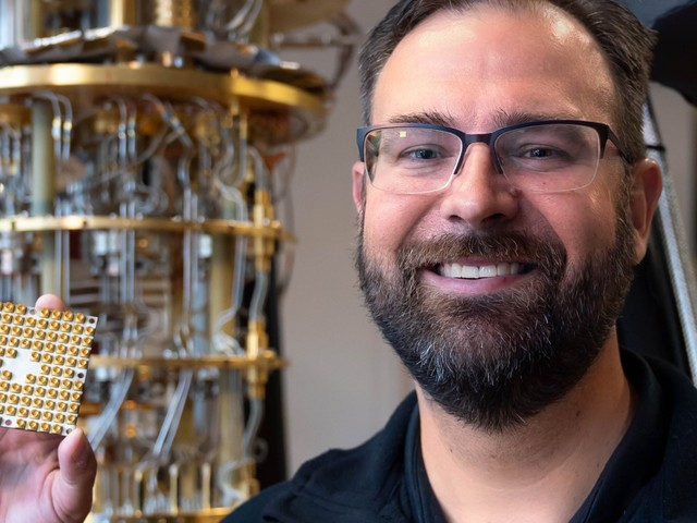 Quantum computing could change everything, and IBM is racing with Microsoft, Intel, and Google to conquer it. Here's what you need to know (IBM, GOOGL, MSFT, INTC)