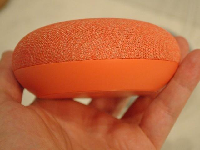 Google's new $50 speaker is a smarter alternative to the Amazon Echo Dot (AMZN, GOOGL, GOOG)