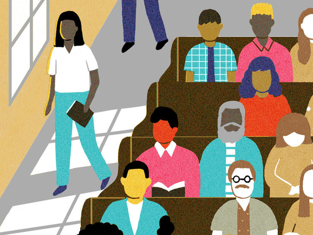 Can Black Evangelicals Save the Whole Movement?