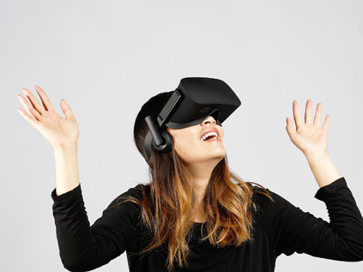 Oculus Rift and Touch controller bundle gets a permanent price cut to $499