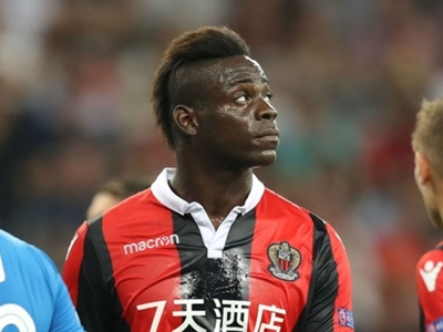 Nice coach bashes Balotelli: 'I should've replaced him earlier'