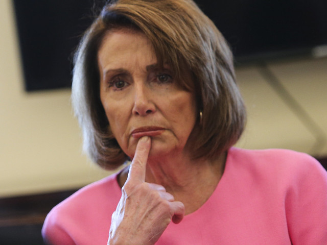 Nancy Pelosi Is Under Fire For Tolerating Anti-Abortion Democrats