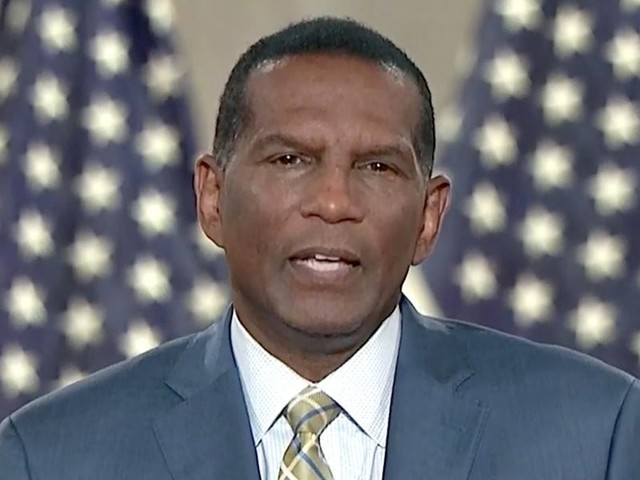 GOP Congressman-elect Burgess Owens says 'there's no question' that Trump was reelected to a second term