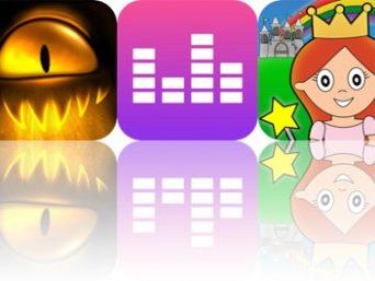 Today's Apps Gone Free: Simple Habit Tracker, LightEaters, Radio Live and More