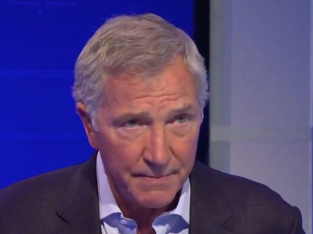 Graeme Souness identifies three worrying signs of decline at Liverpool