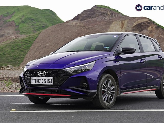2021 Hyundai i20 N Line Review